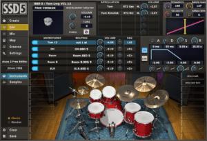Steven Slate Drums 5.5 Main Image