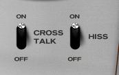 Fuse Audio Labs Flywheel Review cross talk hiss