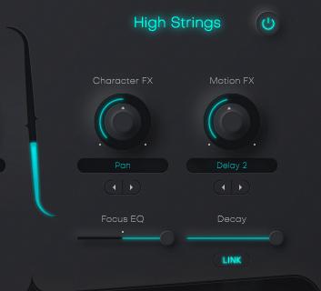 Ujam Striiiings Review High Strings