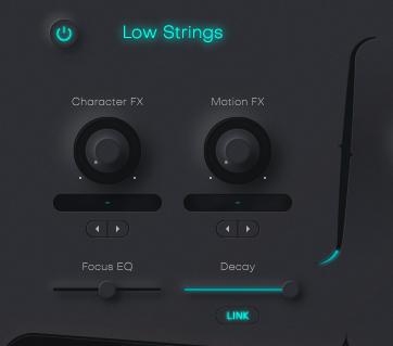 Ujam Striiiings Review Low Strings