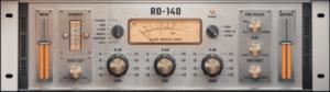 Black Rooster Audio RO-140 Main Plugin Image