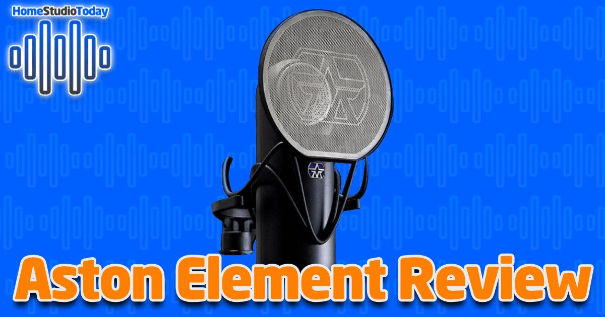Aston Element Review