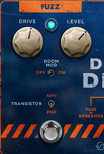 Fuse Audio Labs Dozer Drive Review fuzz pedal